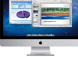 Microsoft Office voor Mac 2011