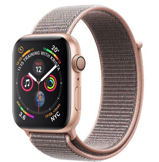Buy Apple Watch Series 4 Apple Uk