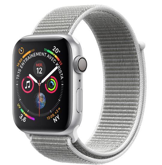 Watch 4 Series Acheter Apple Une mN8nv0Ow