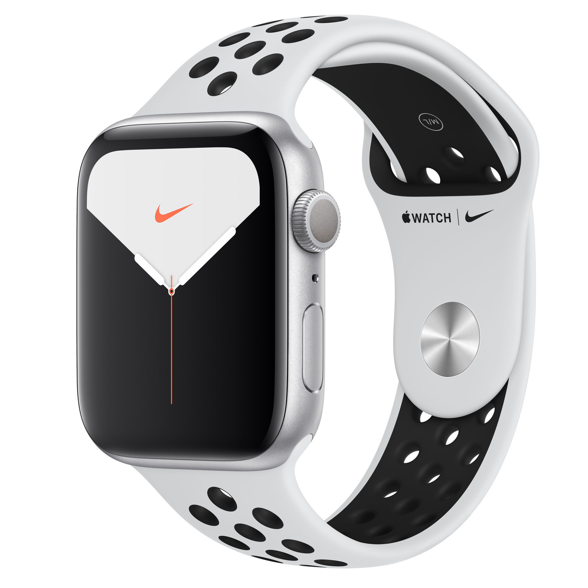Apple Watch Series 5 GPS 44mm with