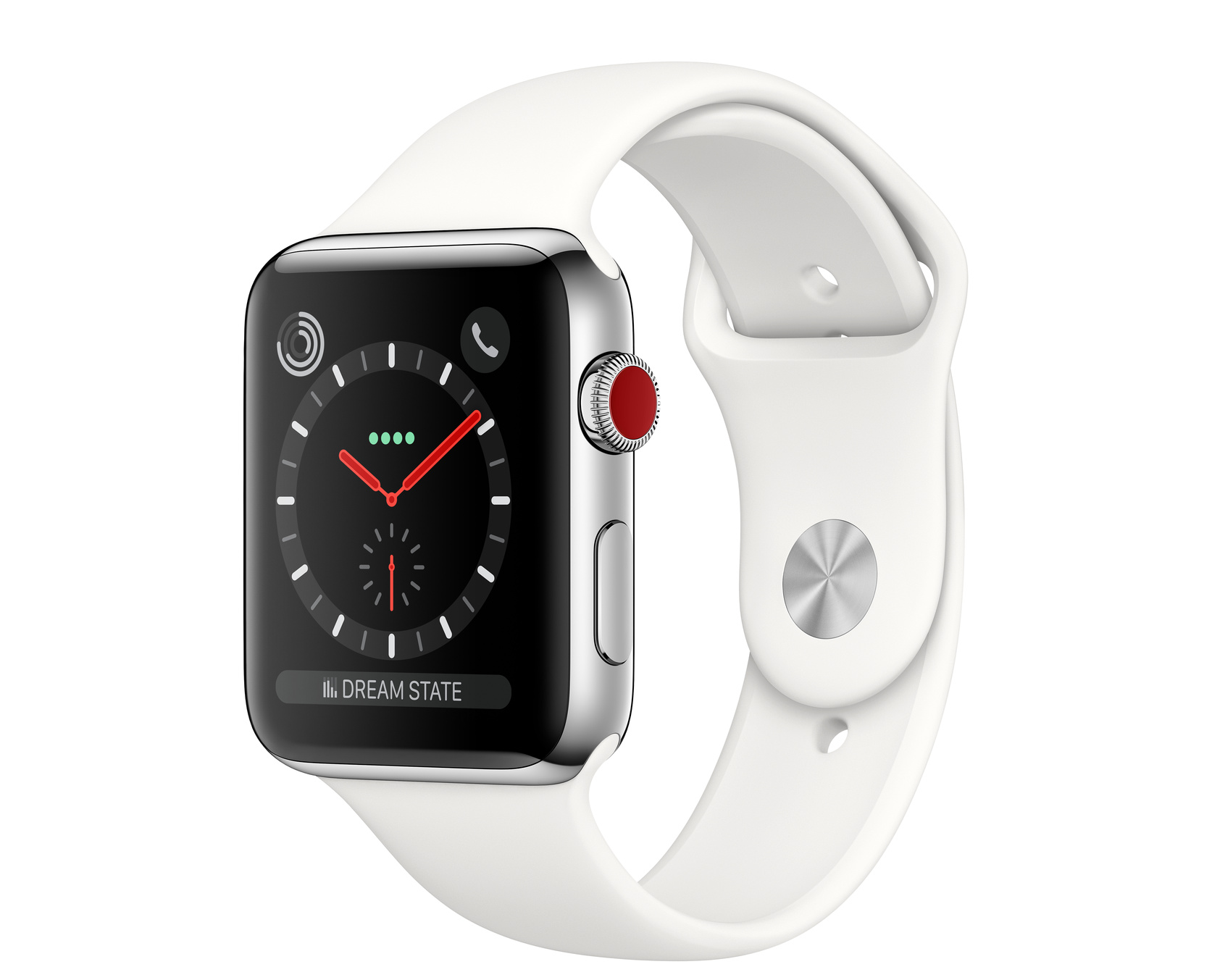 Apple Watch Series 3 42mm or 38mm (LTE or WIFI)