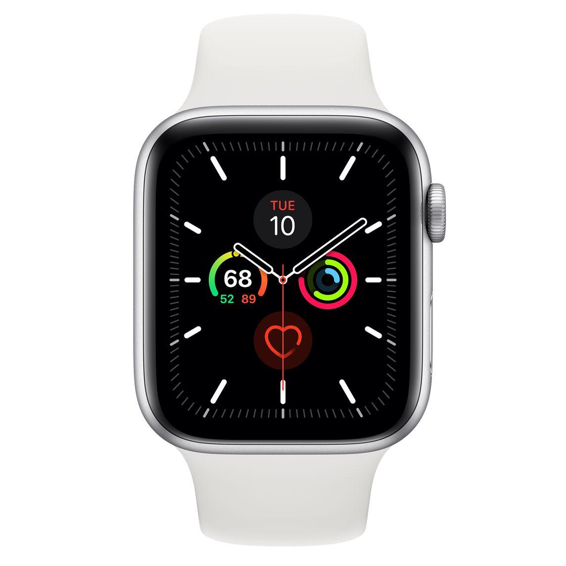 Refurbished Apple Watch Series 5