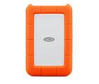LaCie 4TB Rugged RAID Thunderbolt + USB3.0 mobile Festplatte
