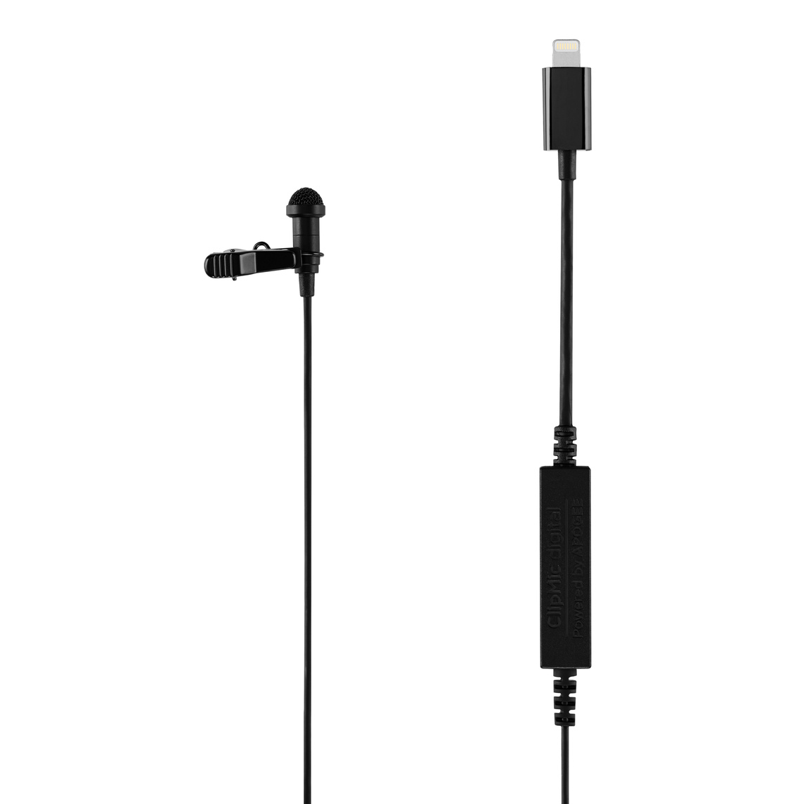 Apogee Mic is a flexible Mac and iOS microphone. Apogee, the