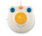 AbleNet BIGtrack Trackball Mouse