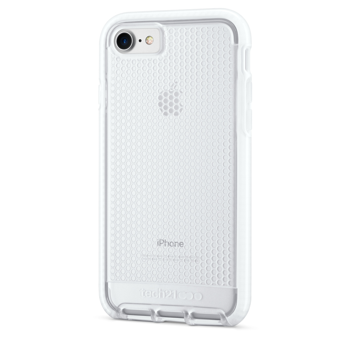Tech21 Evo Mesh Case for iPhone 8/7
