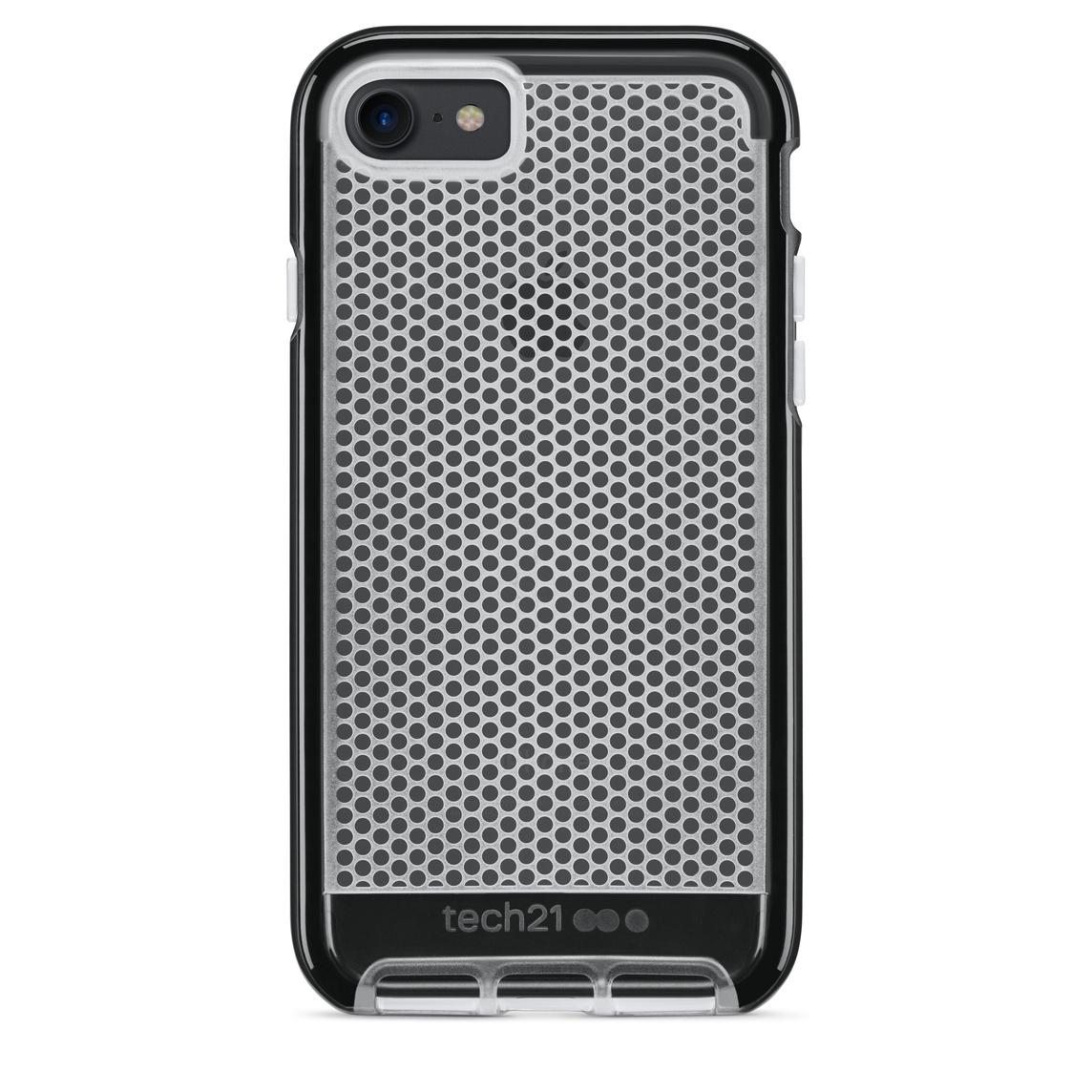 coque evo mesh de tech21 pour iphone 8 plus
