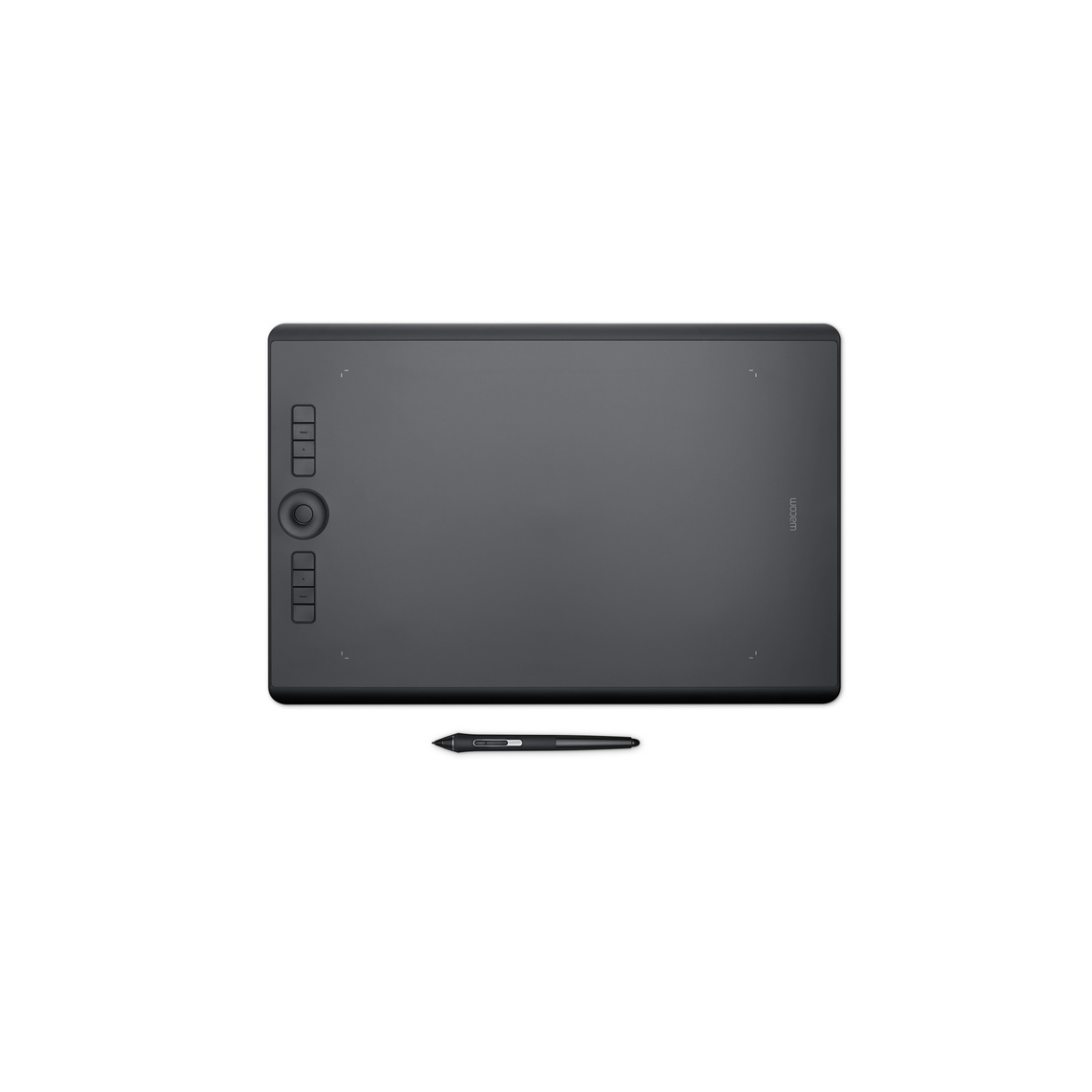 Wacom Intuos Pro Graphic Drawing Tablet - Large
