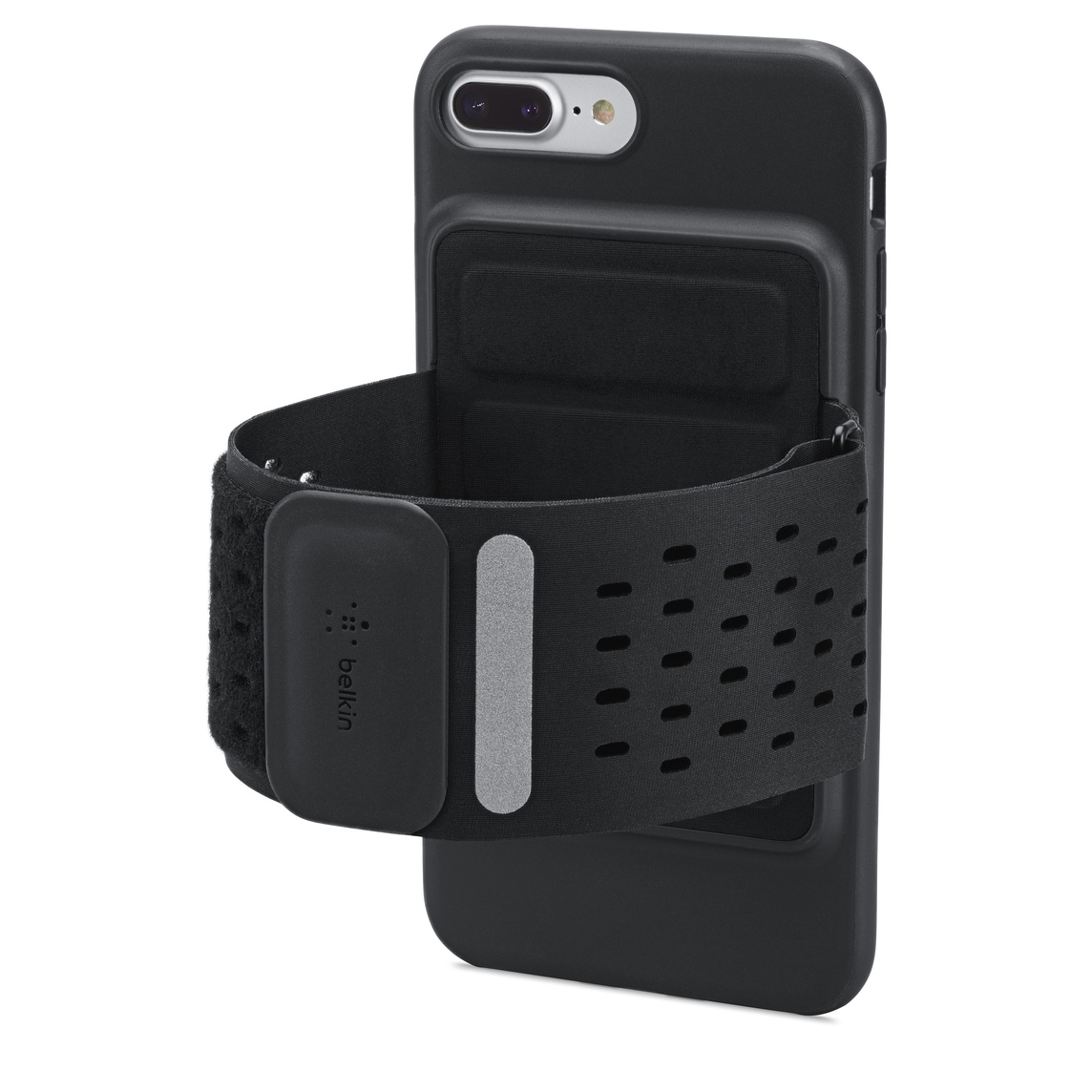 finest selection 0489a 2b575 Belkin Fitness Armband for iPhone 8 Plus/7 Plus