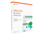 Microsoft Office 365 Business Premium (abonnement de 12 mois) - Allemand