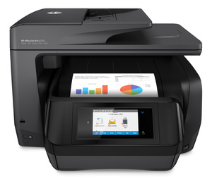 HP DesignJet T Series PCL3 Full Feature Solution Installer