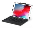 """Logitech Slim Combo mit abnehmbarem Keyboard für 10,5"""" iPadAir und iPadPro – Schwarz"""