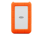 LaCie 2TB Rugged Thunderbolt + USB-C Portable Hard Drive