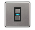Lightwave Smart Series Dimmer (1 Gang)