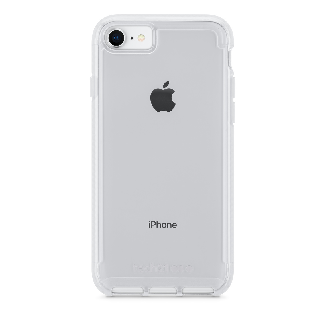 Tech21 Pure Clear Case für iPhone SE87