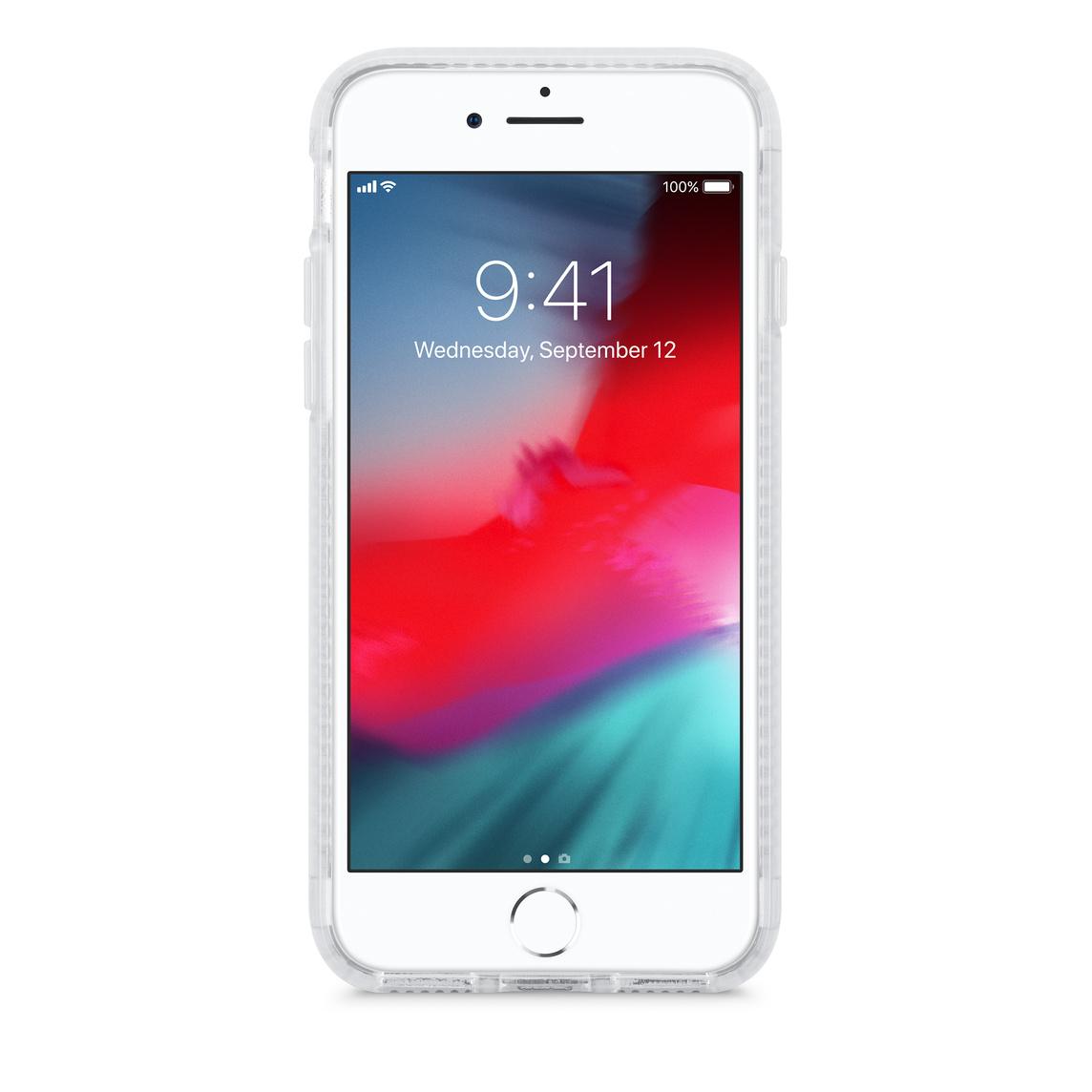 Custodia Pure Clear di Tech21 per iPhone SE/8/7