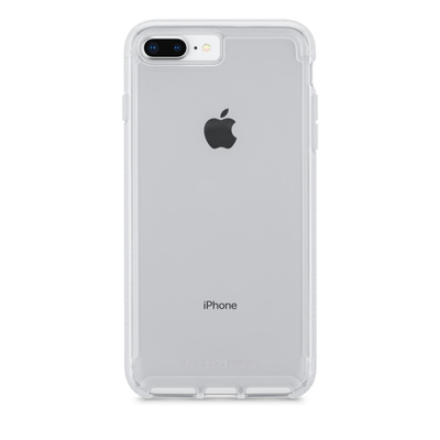 APPLE-Cover iPhone 8 Plus Bianco