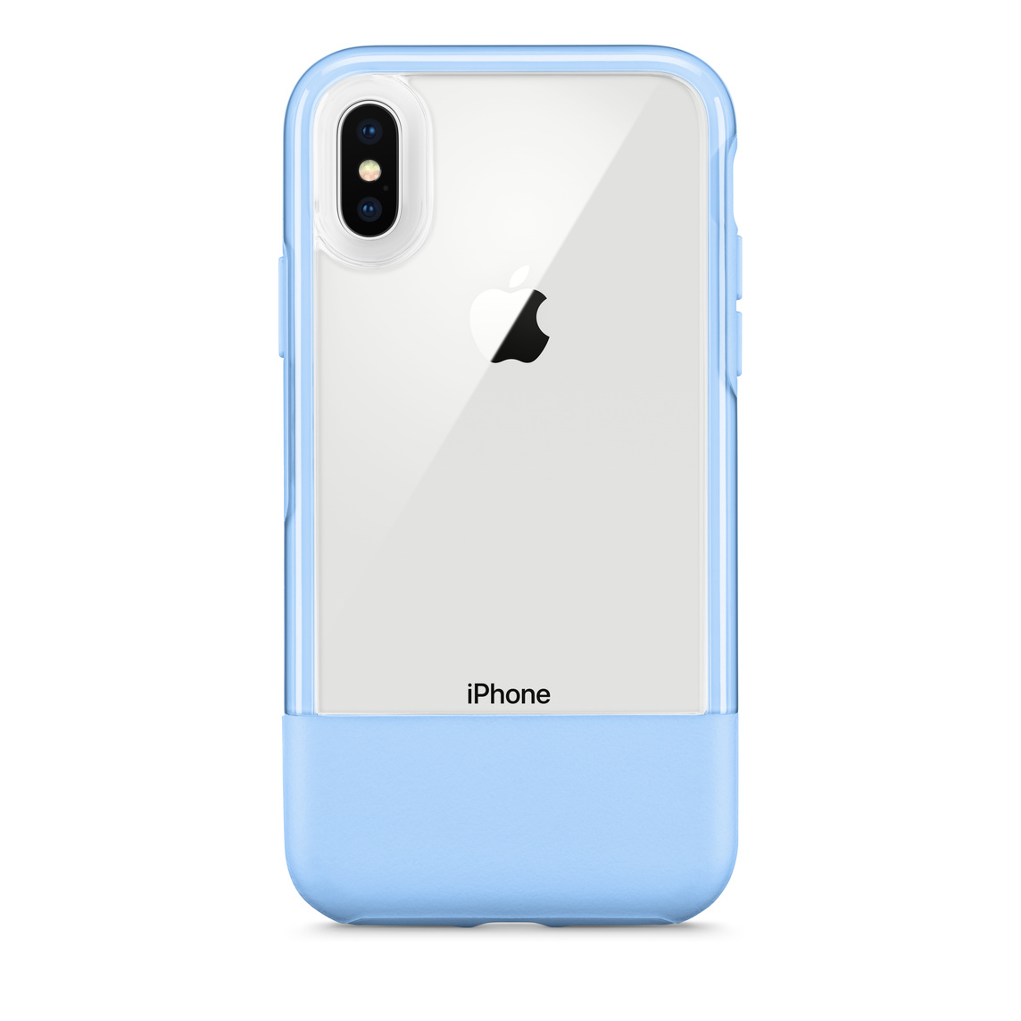 brand new 8f802 3e8cd OtterBox Statement Series Case for iPhone X