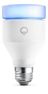 Etonnant LIFX Multicolor 1100 Lumens Wi Fi Smart LED Light Bulb A60 E27