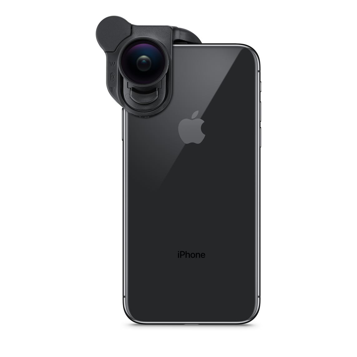 coque iphone xr rc lens