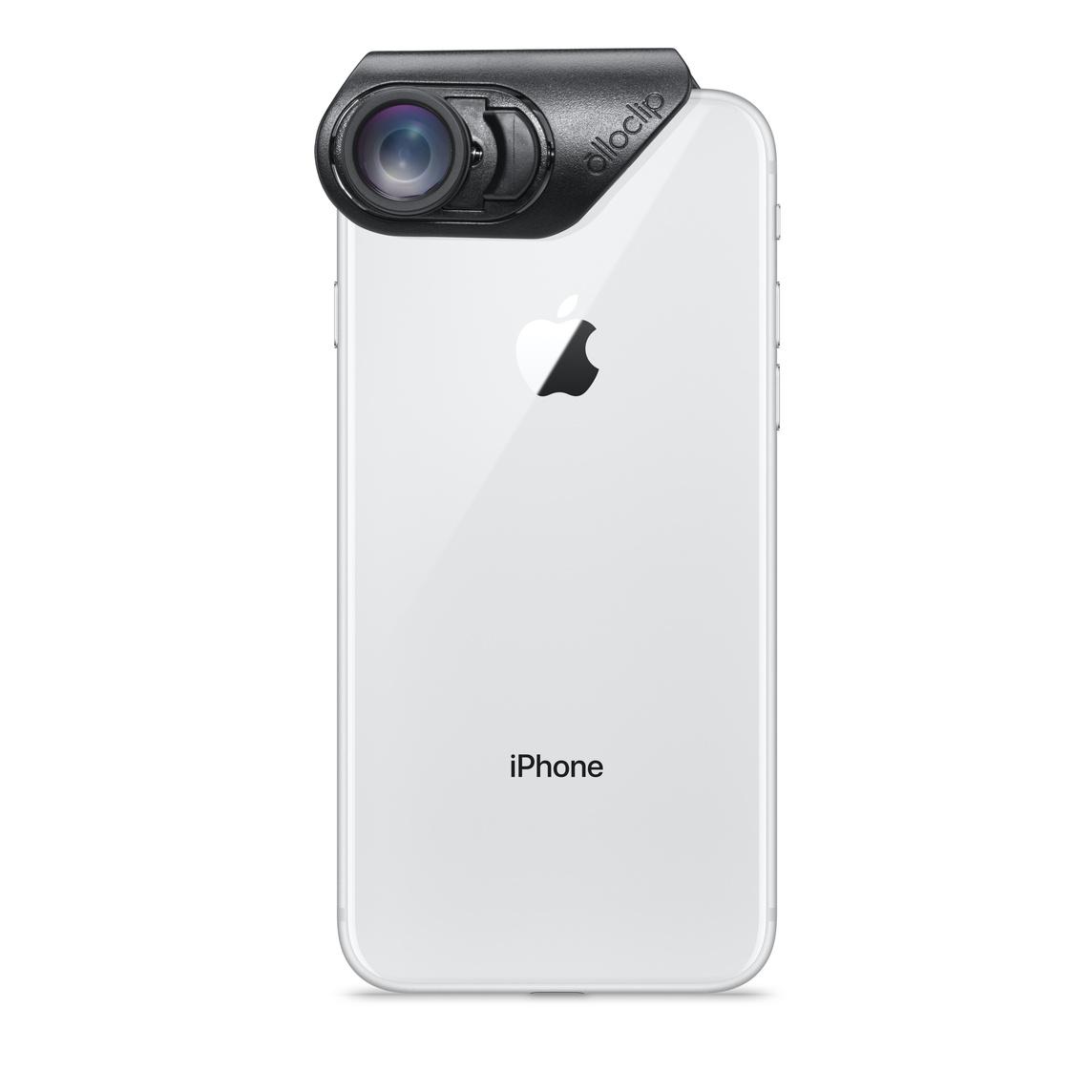 coque iphone 8 optique