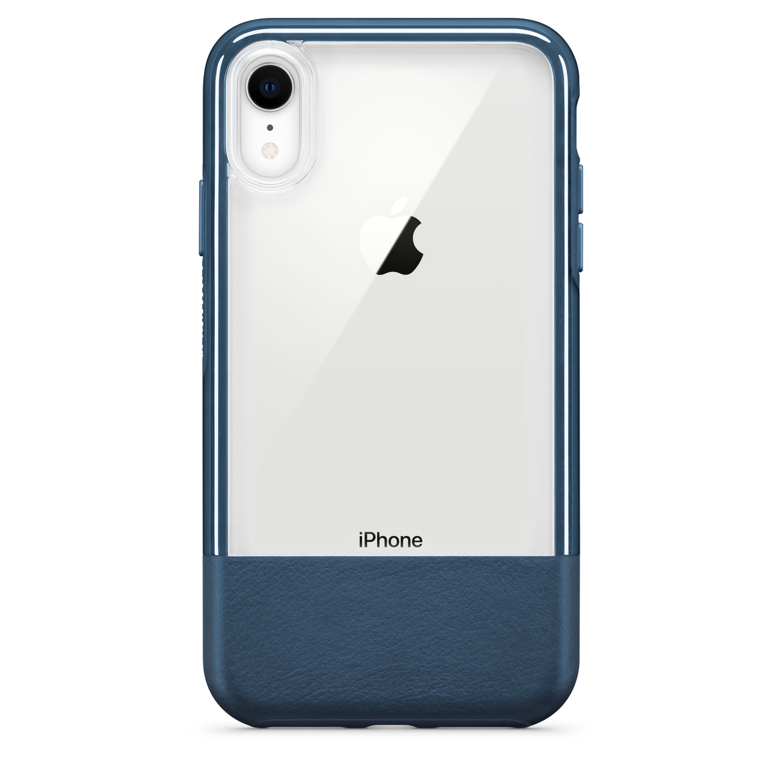 coque iphone xr avec collier