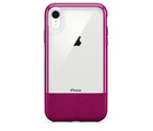 OtterBox Statement Series Case with Felt for iPhone XR - Lucent Magenta