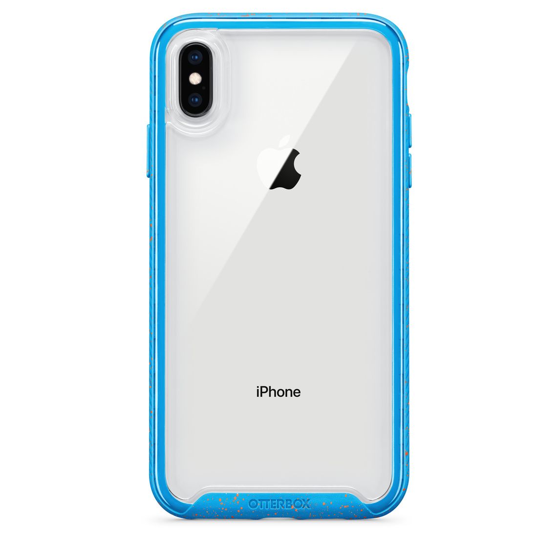 coque iphone xs otter box
