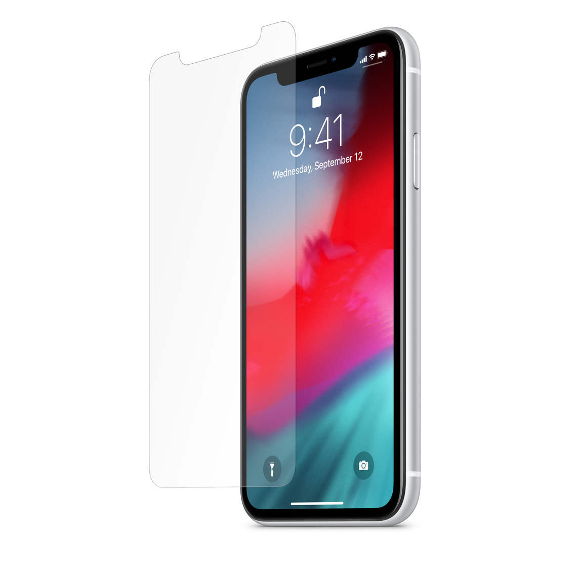 premium selection fab22 fa2f4 Belkin Anti-Glare Screen Protection for iPhone XR
