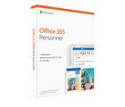 Microsoft Office 365 Personnel (abonnement de 12mois; 1utilisateur) -Français