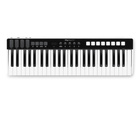 IK Multimedia iRig Keys I/O 49 MIDI Controller and Audio Interface