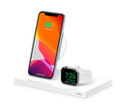 Belkin BOOST↑UP Wireless Charging Dock for iPhone + Apple Watch