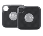 Tile Pro Bluetooth Trackers 2018 (2-pack)