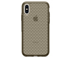 OtterBox Vue Series Case for iPhone XS - Fog Black