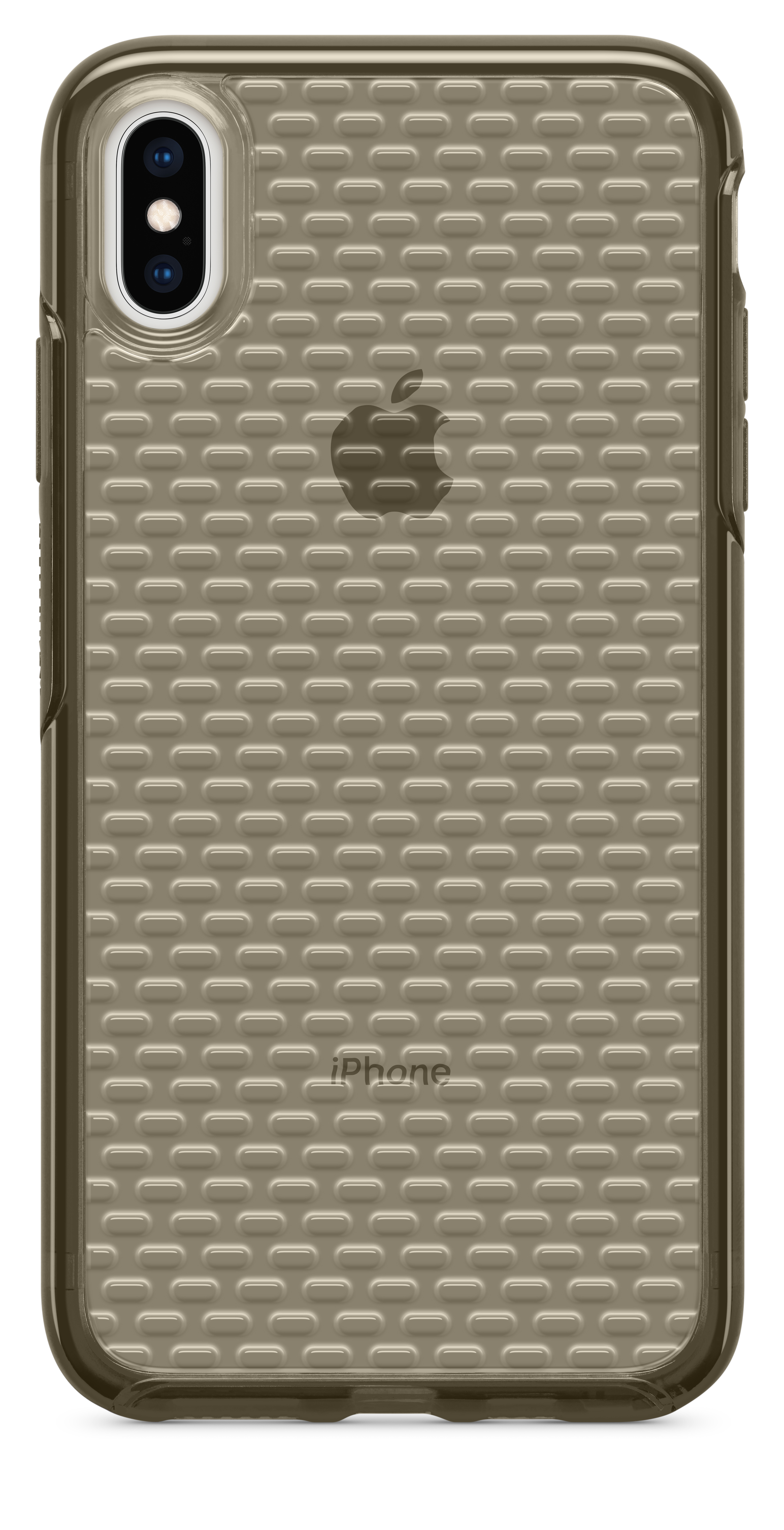 free shipping 7258f 90a88 OtterBox Vue Series Case for iPhone XS Max - Fog Black