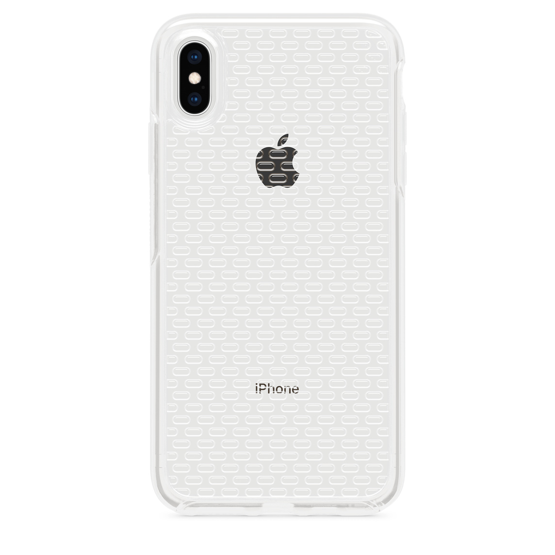 separation shoes 686c5 add52 OtterBox Vue Series Case for iPhone XS Max - Clear