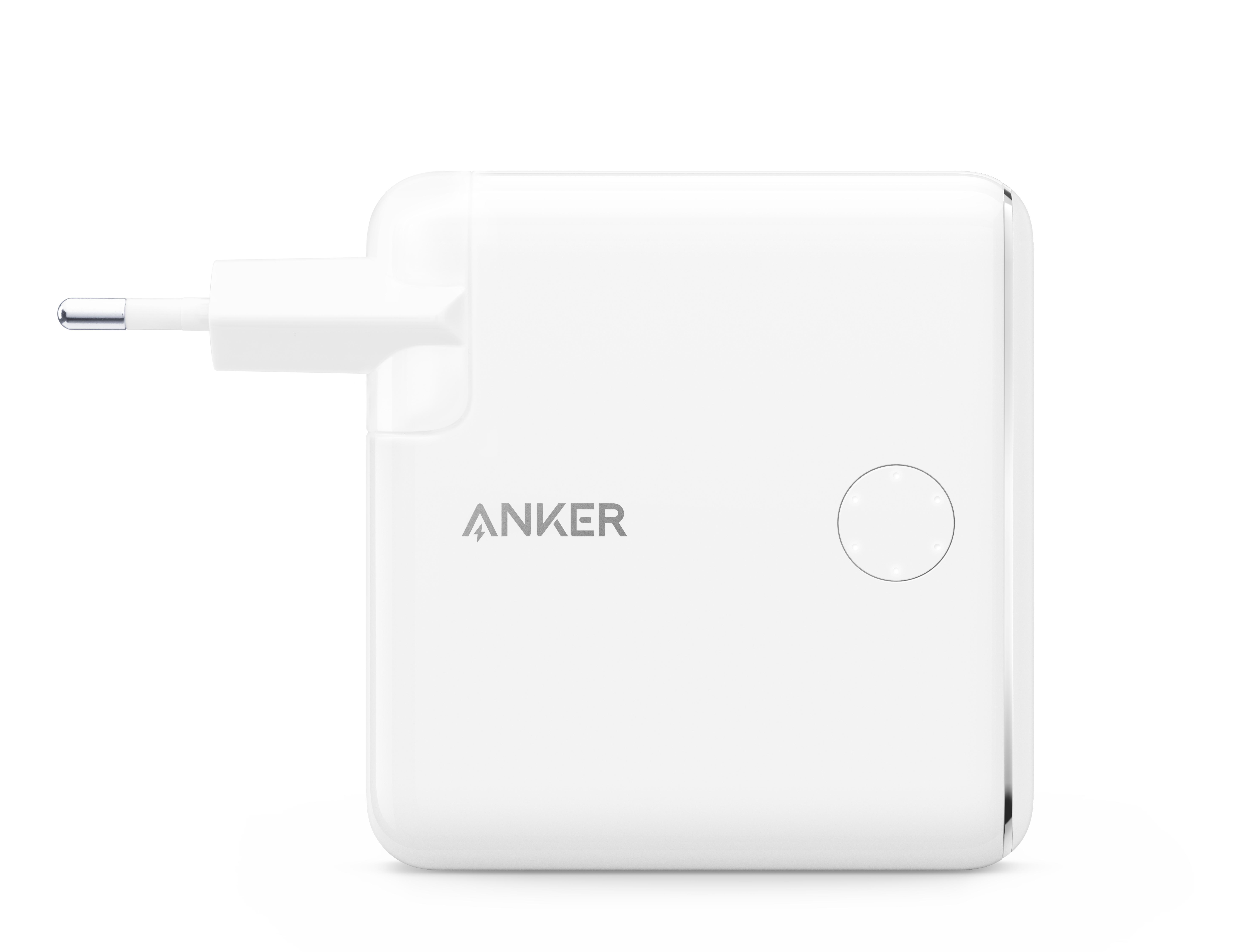 Anker PowerCore Fusion Power Delivery Batterie und Ladegerät