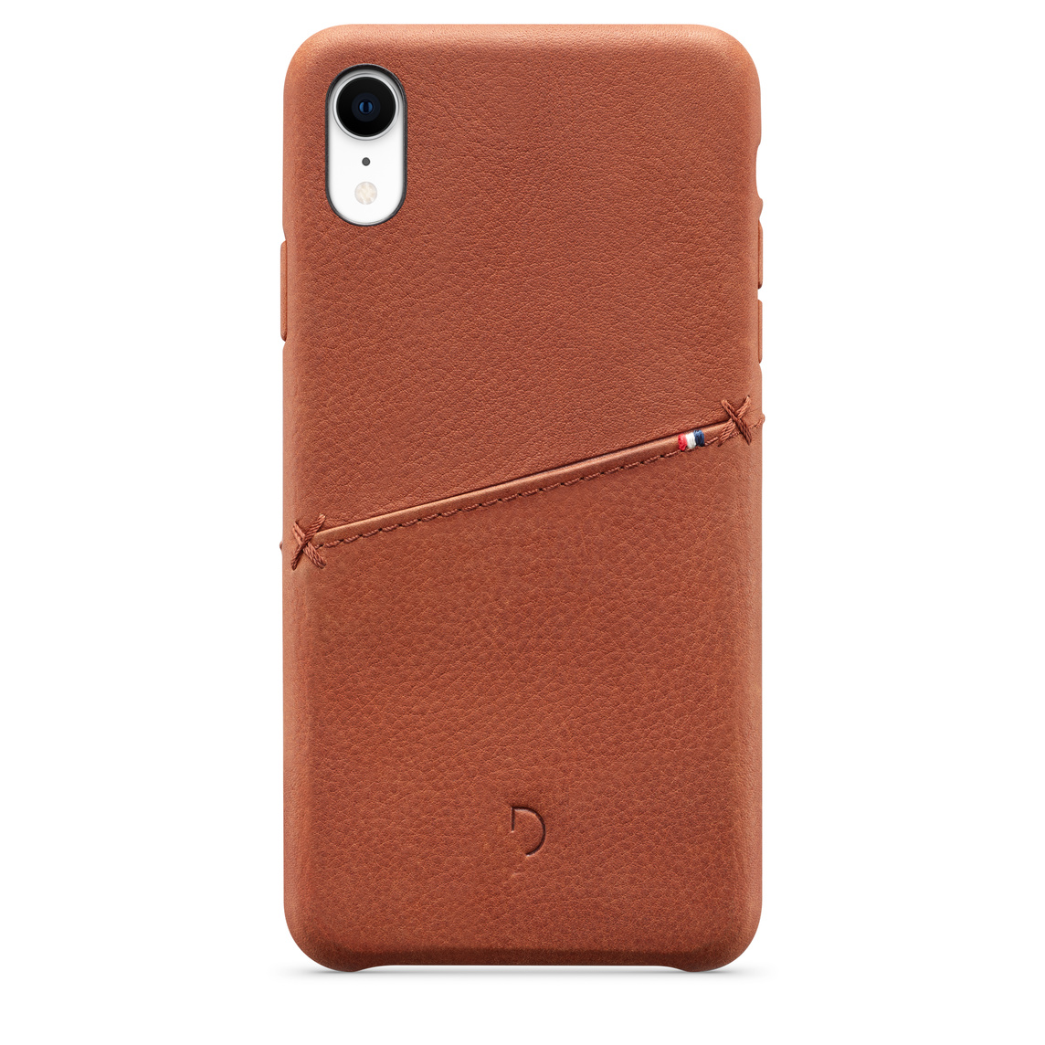 coque iphone xr orange apple