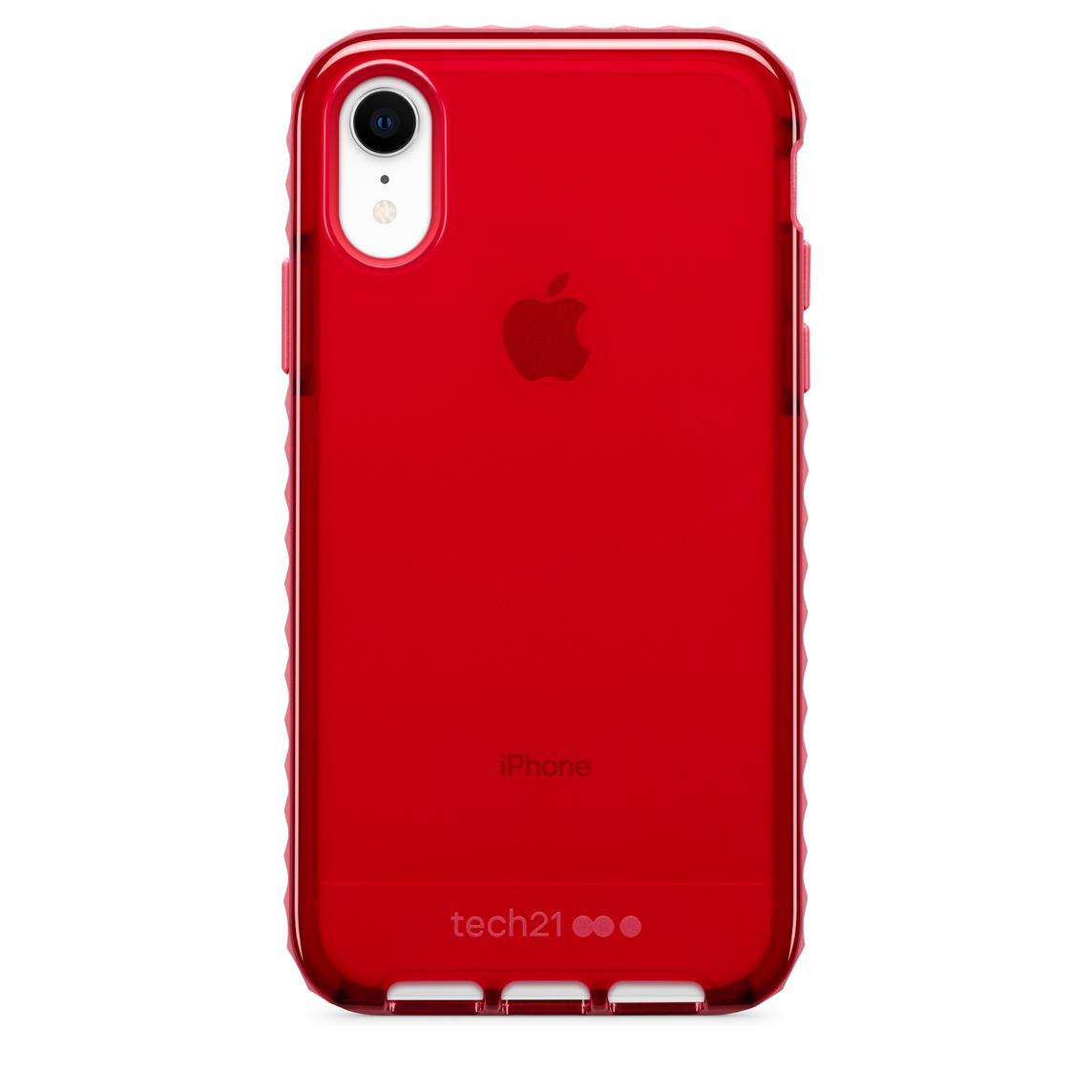 coque apple rouge iphone 6