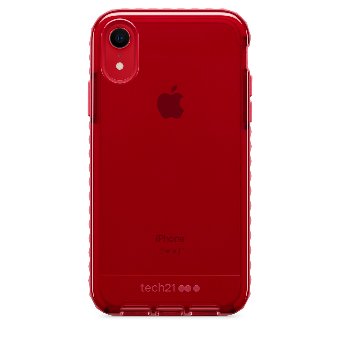 best loved 3daf0 ed36a Tech21 Evo Rox Case for iPhone XR