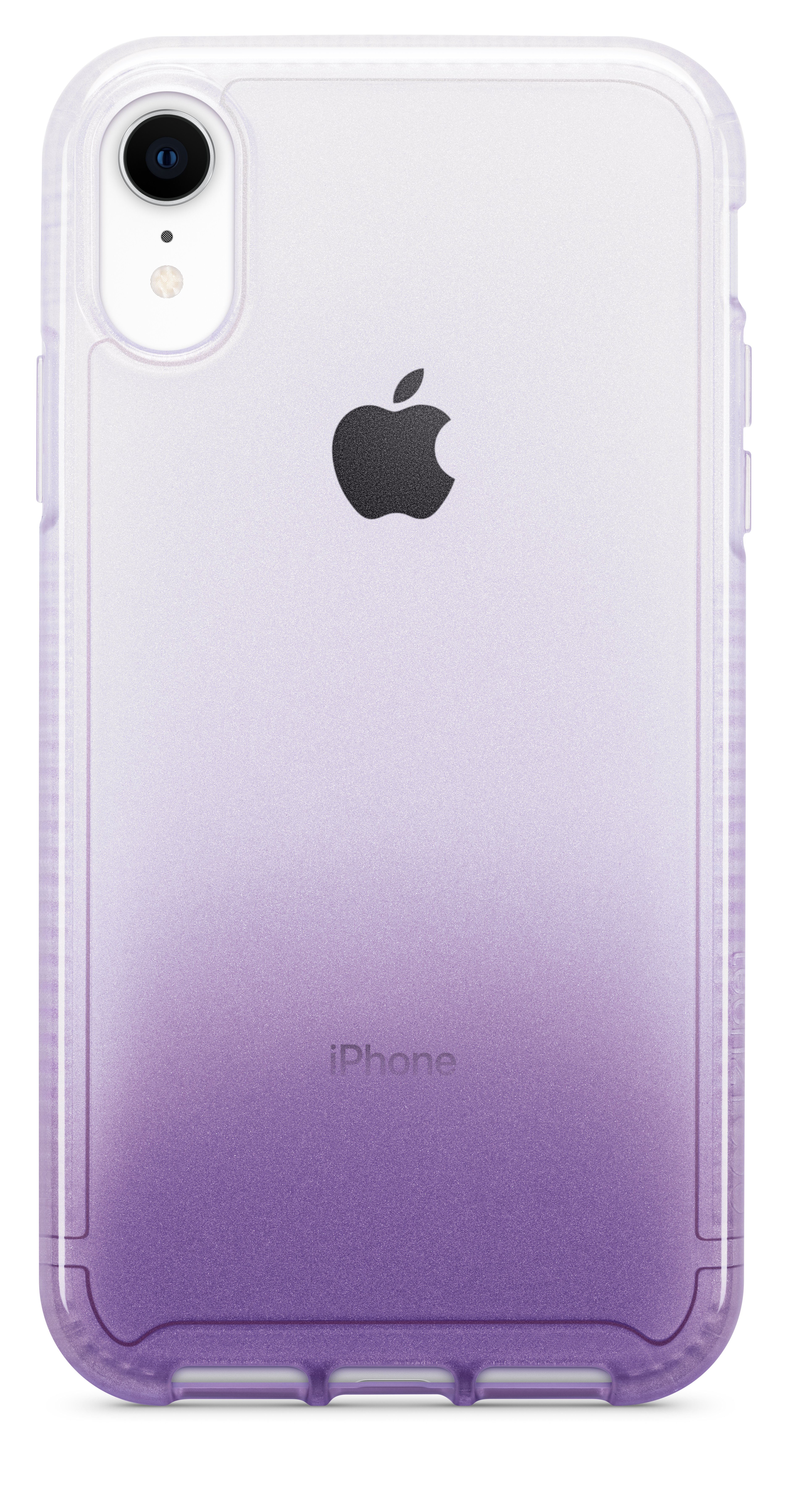 Custodia Evo Rox di Tech21 per iPhone XR - Azzurro - Apple (IT)
