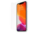 Protection d'écran antireflet ImpactShield de Tech21 avec applicateur haute précision pour iPhoneXR