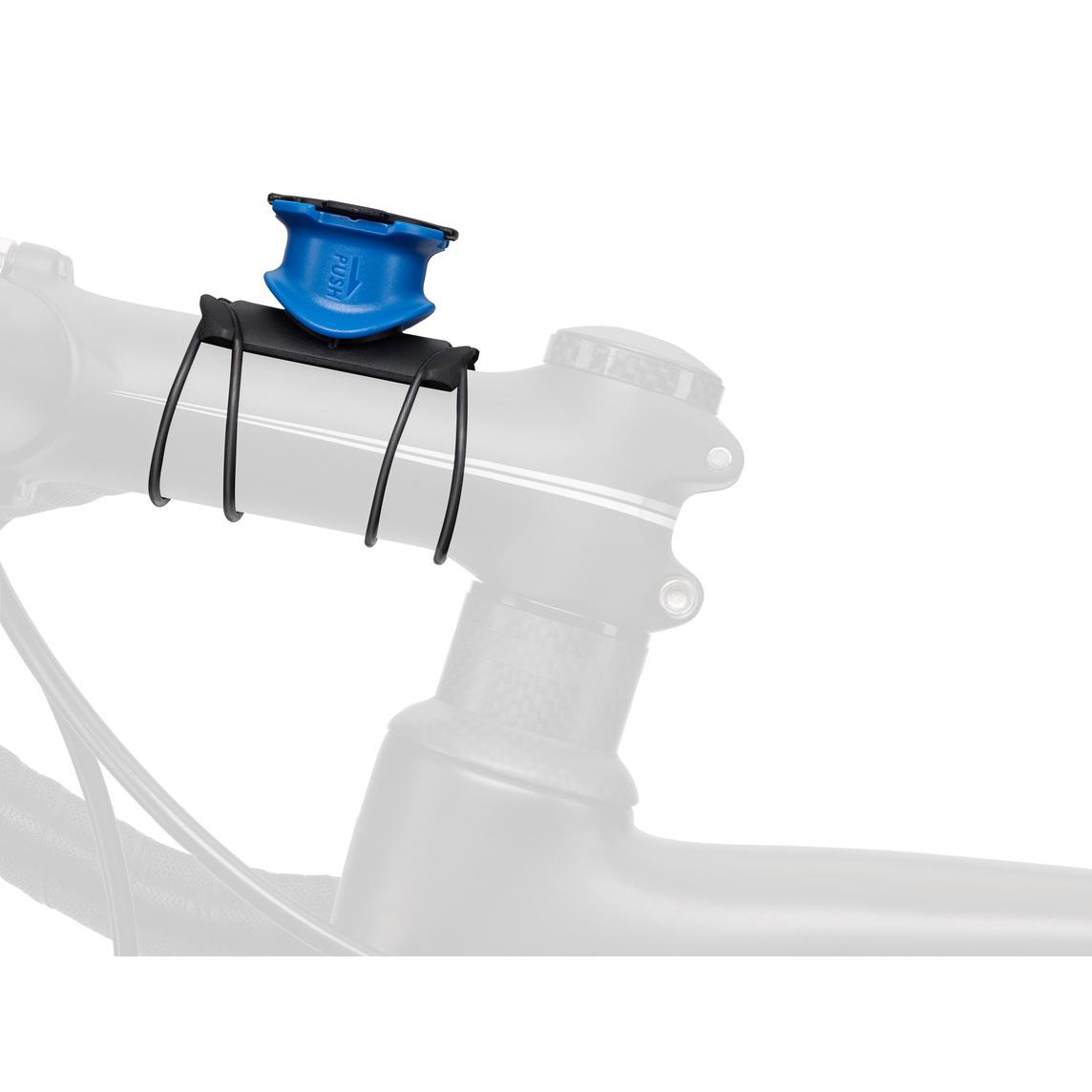 sale retailer 84c18 ac952 Quad Lock Bike Mount Kit for iPhone XS Max