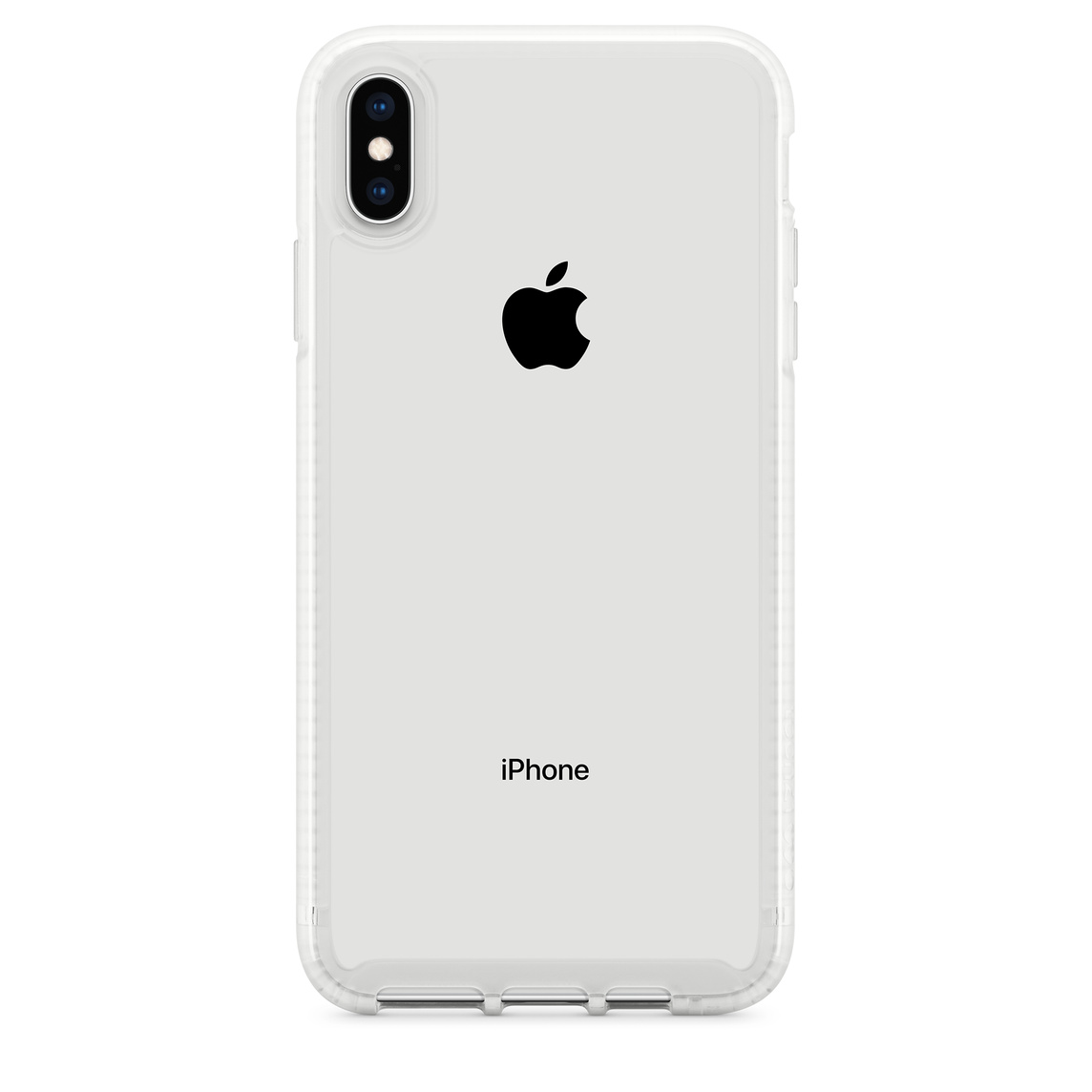wholesale dealer 845db 9f2c0 Tech21 Pure Clear Case for iPhone XS Max