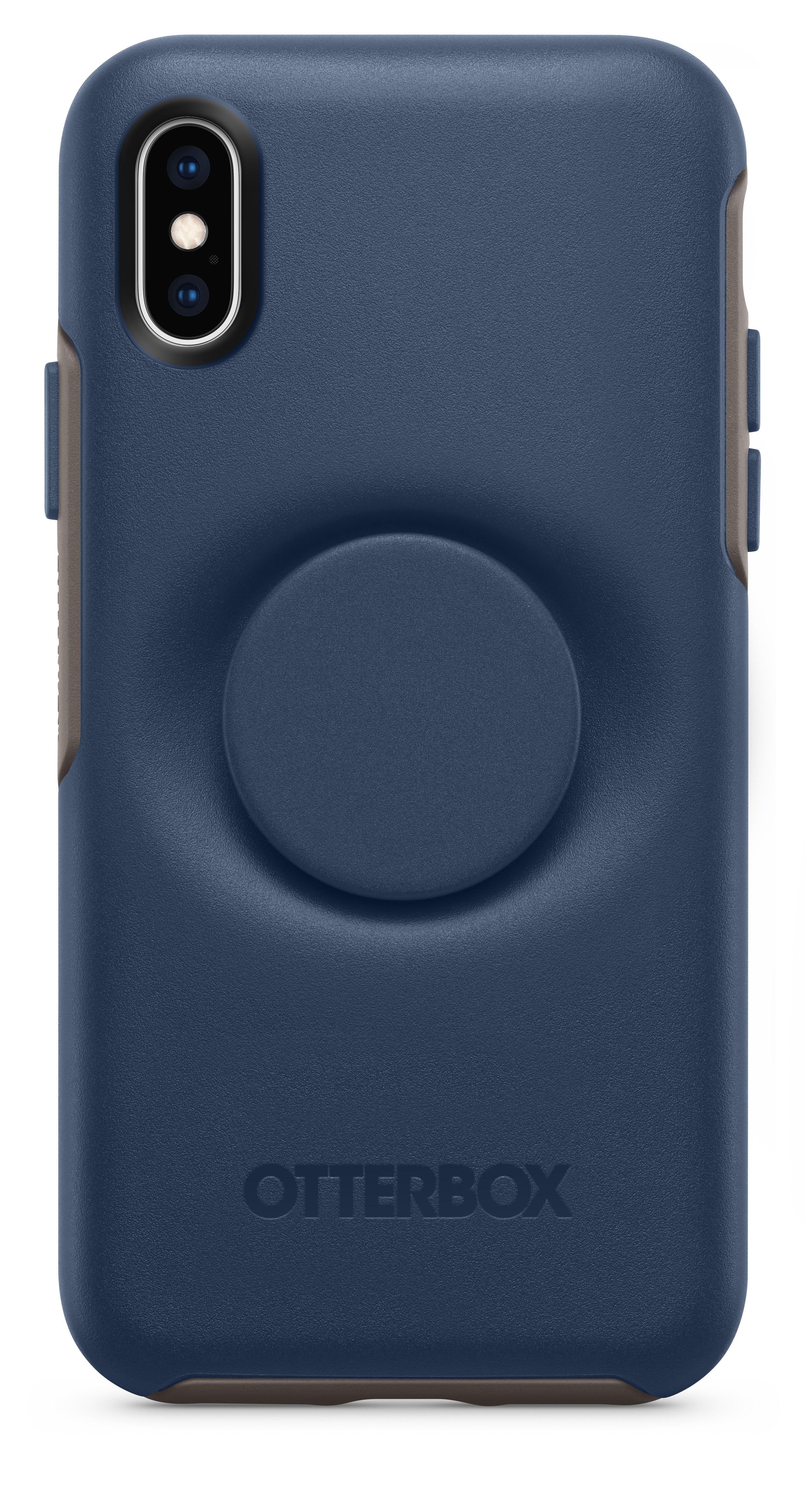 buy popular 9c566 a621b OtterBox Otter + Pop Symmetry Series Case for iPhone X / XS