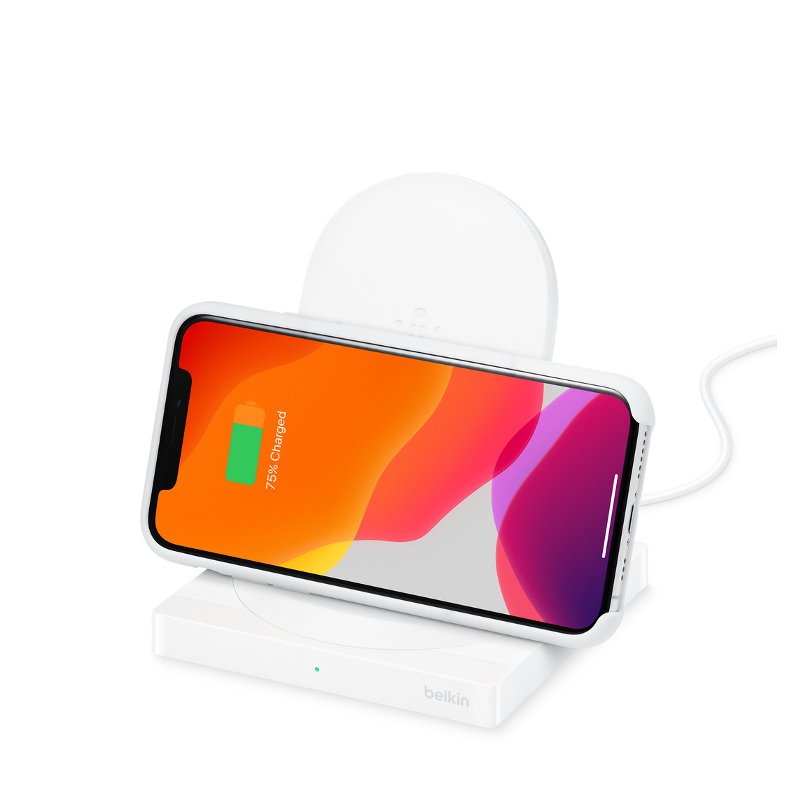 Belkin BOOST CHARGE Wireless Charging Stand Special Edition
