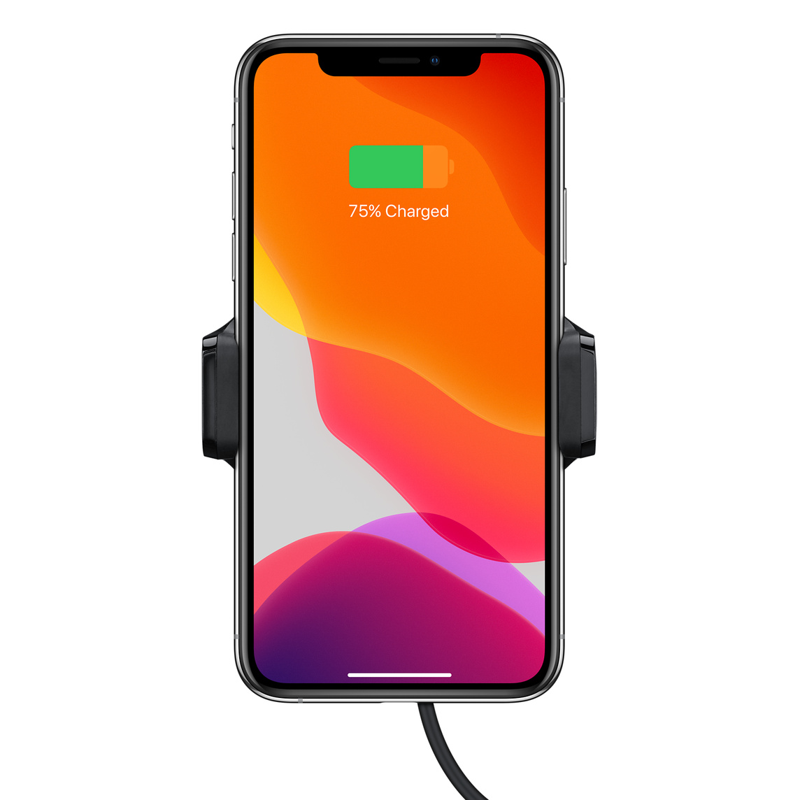 Belkin Boost Up Charge Wireless Charging Vent Mount 7 5w