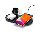 mophie 3-in-1 wireless ladestation