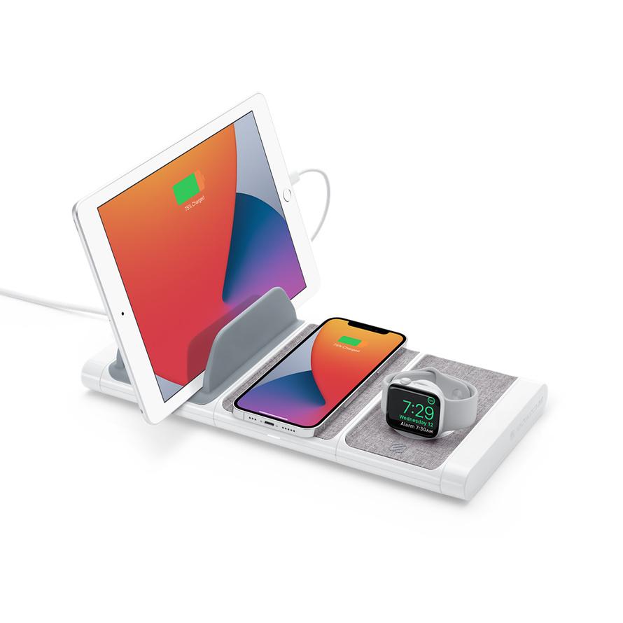 Kabellose Ladegeräte iPhone Zubehör Apple (AT)