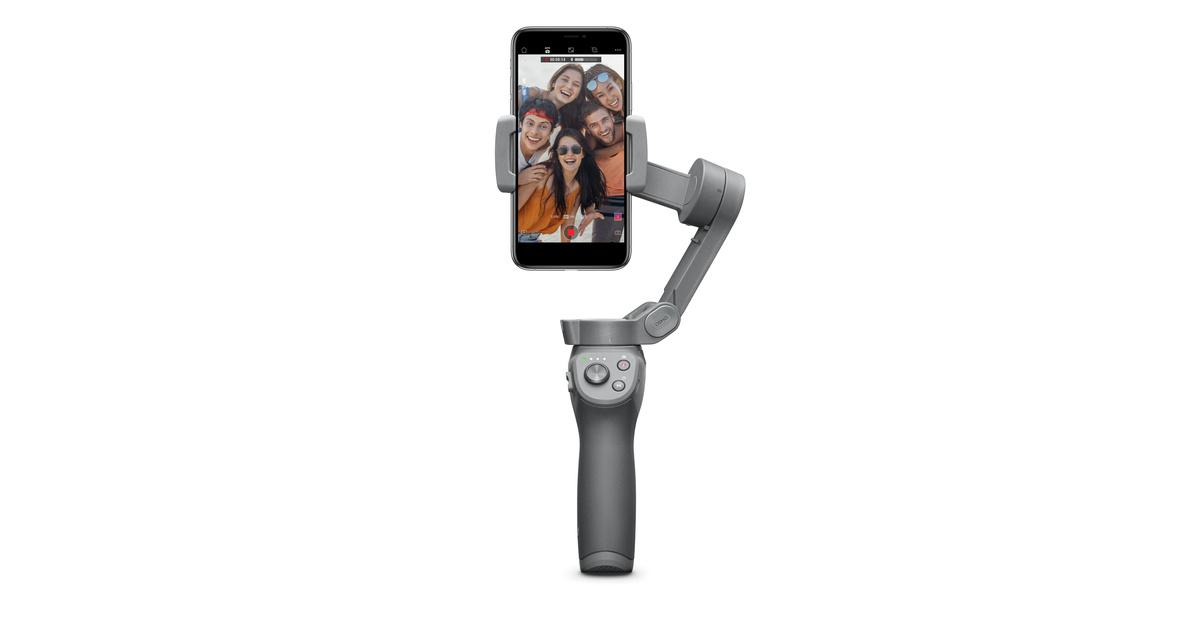 Dji Osmo Mobile 3 Gimbal by Apple